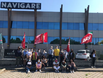 """Manifattura Riese (ex Navigare), sindacati contro la proprietà: """"Preferisce i licenziamenti al dialogo"""""""