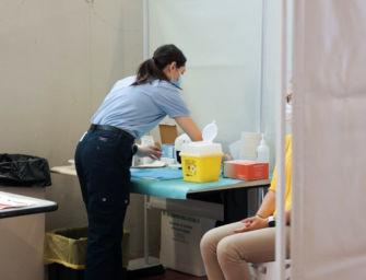 Vaccino, aperte prenotazioni per 25-29 anni