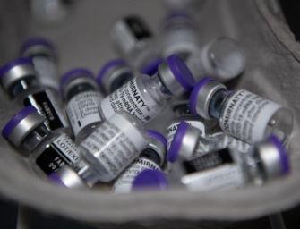 Al via la campagna di Unindustria e Confcooperative di Reggio per la vaccinazione dei lavoratori