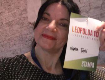 La reggiana Vania Toni entra nella cabina di regia di Italia Viva Emilia-Romagna