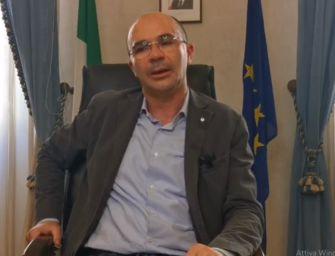 Il sindaco di Reggio: finalmente in zona bianca