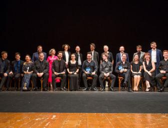 Concorso per quartetto d'archi Premio Paolo Borciani, non assegnato il primo premio
