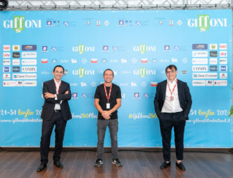 """Il gruppo Iren porta al Giffoni Film Festival la sostenibilità e il rispetto per l'ambiente con """"La Challenge"""""""