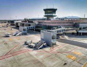 Fermato all'aeroporto Marconi di Bologna con 1,6 kg di eroina nello zaino: arrestato