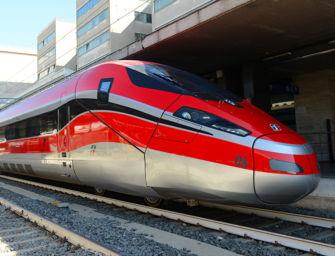 A Roma intesa Alta velocità a Parma