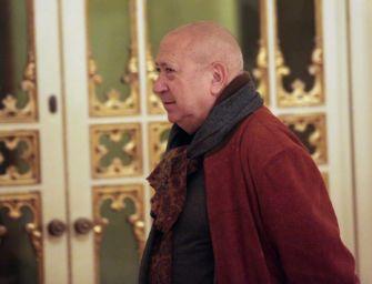 E' morto l'artista Christian Boltanski, il ricordo dei Teatri di Reggio e dei Musei di Bologna
