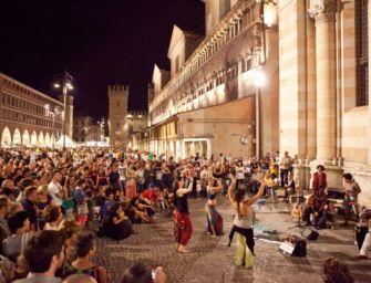 Ferrara Buskers Festival 2021 dal 25 al 29 agosto