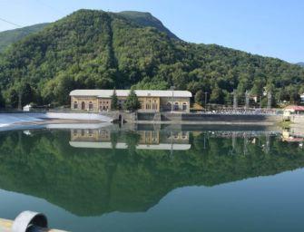 Ligonchio, una navetta per la Presa Alta