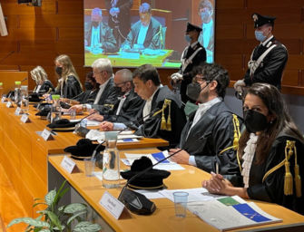 La Corte dei Conti promuove il rendiconto 2020 della Regione Emilia-Romagna