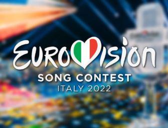 Bologna e Rimini nella cinquina finale per ospitare l'edizione 2022 dell'Eurovision Song Contest