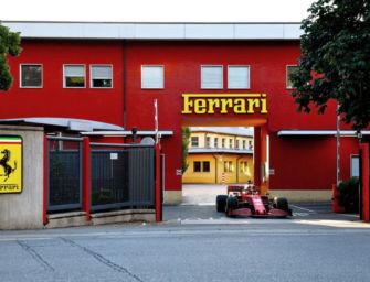 L'8 luglio due ore di sciopero in Ferrari