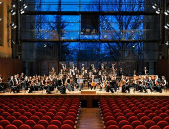Il 24 luglio a Reggio arriva l'Orchestra Toscanini con musiche di Händel e Beethoven