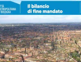 Merola presenta il bilancio di fine mandato della Città metropolitana di Bologna