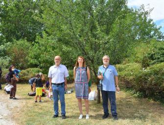 Reggio avvia valorizzazione giardino Langer