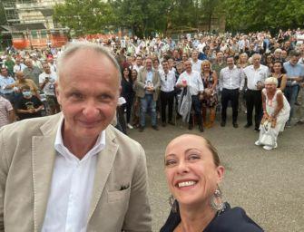 Voto Bologna, Meloni: a breve il candidato