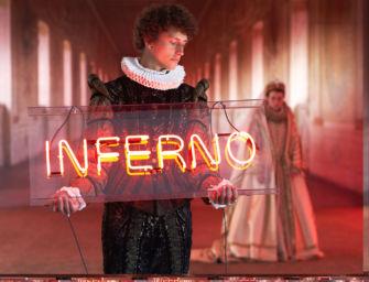 """Al teatro Valli di Reggio """"Il ballo delle ingrate"""" e """"Il combattimento di Tancredi e Clorinda"""""""