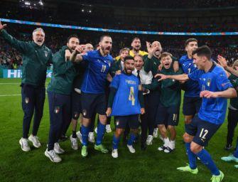 Euro 2020: l'Italia batte la Spagna e va in finale, esplode la festa in Emilia