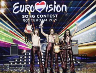 Bologna si candida a ospitare l'edizione 2022 dell'Eurovision Song Contest