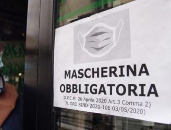 Bologna. Rifiutano di indossare la mascherina a un convegno con 300 persone, due persone multate