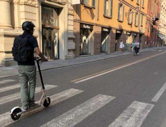A Reggio arriva il servizio di monopattini in sharing