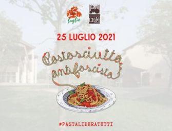 Domenica 25 luglio la Pastasciutta antifascista di Casa Cervi