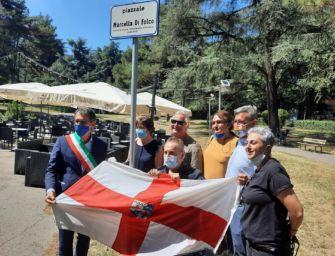 A Bologna un piazzale intitolato a Marcella Di Folco, prima persona trans al mondo a ricoprire una carica elettiva