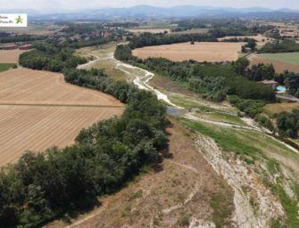 L'Autorità del Po: sull'Emilia-Romagna lo spettro siccità