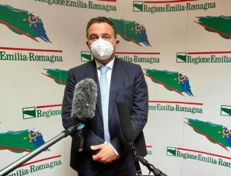 "Donini: ""In ER variante Delta sarà dominante"""