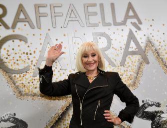 L'Italia piange: addio a Raffaella Carrà
