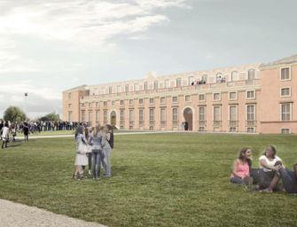 Progetto Ducato Estense, al via il cantiere per il restauro della Reggia di Rivalta