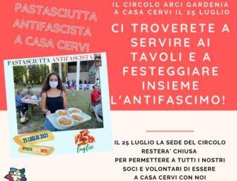 Gattatico. Il 25 pastasciutta antifascista a Casa Cervi