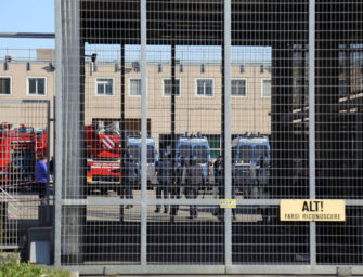 Detenuto: 8 morti a Modena dopo violenze