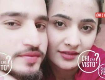 Il fidanzato in tribunale a Reggio: spero che Saman sia ancora viva