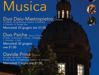 Reggio. Ultimo appuntamento (mercoledì 7) con San Pietro Musica