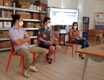 Reggio. Scuola, da martedì aperto il Mercatino del libro allo spazio giovani di Via Cassoli 1
