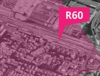 (Video) Zona stazione e Reggiane, 20,3 milioni per la rigenerazione