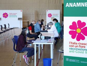 A Bologna al via vaccinazioni ad accesso libero