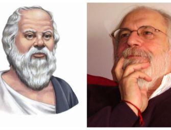 Miten, come il Socrate dei nostri giorni