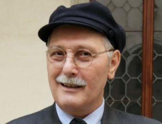 Addio Pennacchi, scrisse'Canale Mussolini'
