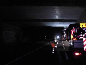 Scia di sangue sul lavoro: 53enne operaio reggiano morto in un cantiere sull'A15 a Parma