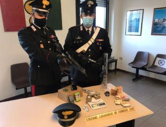 Spacciavano marijuana, hashish e cocaina in tutta la Val di Taro: in arresto padre e figlio