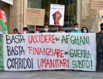 Parma. Ciac al lavoro per l'accoglienza delle famiglie afghane