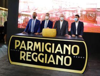 Cibus. Bonaccini: Parma capitale agroalimentare