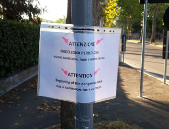 """Eboli (Fratelli d'Italia): """"Le ex Reggiane sono terra di nessuno, il sindaco Vecchi ascolti i cittadini"""""""