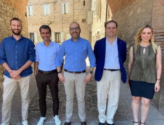 A Castellarano è Ruini candidato di centrodestra