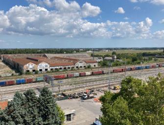 Nei weekend dell'11-12 e del 18-19 settembre traffico ferroviario regionale sospeso tra Reggio e Parma