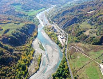 Pronto il piano della Provincia di Modena per la Sp 4 Fondovalle Panaro: servono oltre 7 milioni di euro