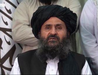 """Afghanistan, l'assessora regionale Lori: """"Terribile passo indietro che rischia di pesare soprattutto sulle donne"""""""