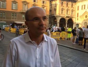 Vaccinati e No-vax: intervista al sindaco di Reggio Luca Vecchi