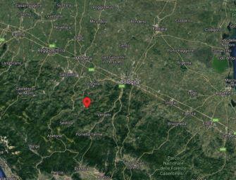 Nella notte terremoto di magnitudo 3.3 tra Modena e Bologna